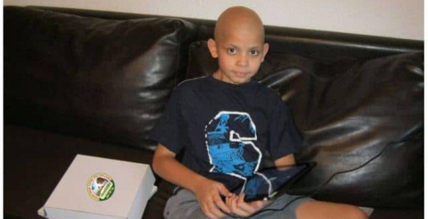 דולב עייש_640x480ילדים חולי סרטן-תקוה-לחיים